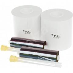 Tanica inchiostro a pigmenti nero-foto da 200ml per Epson StylusPro 4900